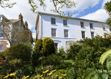 Thumbnail 4 bedroom end terrace house for sale in Stratton Place, Falmouth