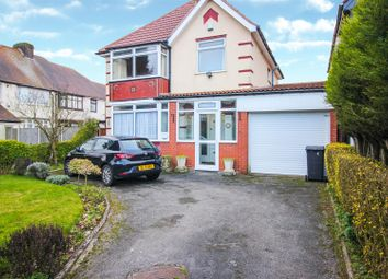 Thumbnail 3 bed detached house for sale in Jeremy Road, Wolverhampton