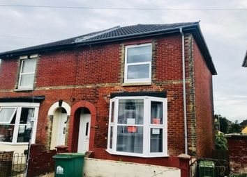 Thumbnail 5 bed property to rent in Southcliff Road, Southampton