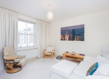 Thumbnail 1 bed flat to rent in Ravenscourt Road, London