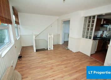 Thumbnail 1 bedroom flat for sale in Flat, Napier Road, Luton