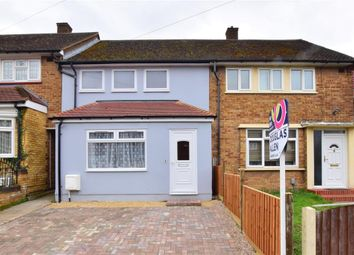 2 bed terraced house for sale in Cullen Square, South Ockendon, Essex RM15