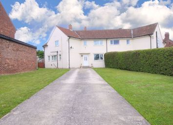 Thumbnail 3 bedroom semi-detached house for sale in Loders Green, Eastfield, Scarborough