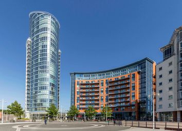 Thumbnail 1 bed flat to rent in Number One Building, Gunwharf Quays, Portsmouth