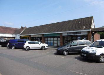 Thumbnail Retail premises to let in 4 Station Road Albrighton, Shropshire