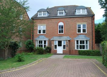 Thumbnail 2 bed flat to rent in Pine Gardens, Horley