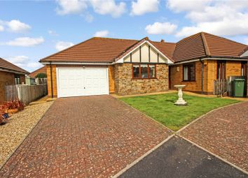 Thumbnail 3 bed bungalow for sale in Linscott Crescent, West Yelland, Barnstaple