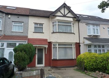 Icknield Drive, Gants Hill IG2. 3 bed terraced house