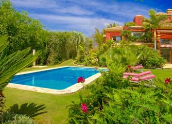 Thumbnail 5 bed villa for sale in Milla De Oro, Golden Mile, Málaga, Andalusia, Spain
