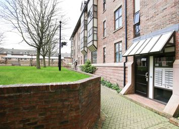 Thumbnail 3 bed flat to rent in The Open, City Centre, Newcastle Upon Tyne