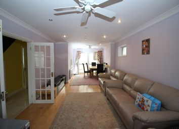 Thumbnail 4 bedroom detached house to rent in Shackleton Rd, Slough