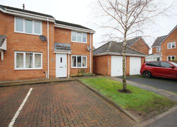 Thumbnail 2 bed mews house for sale in Chandlers Close, Buckshaw Village, Chorley