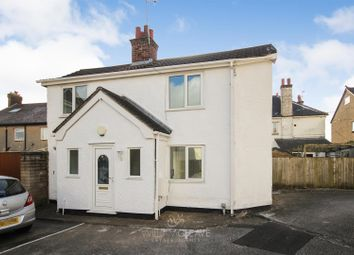 Thumbnail 2 bed detached house for sale in Bistre Avenue, Buckley