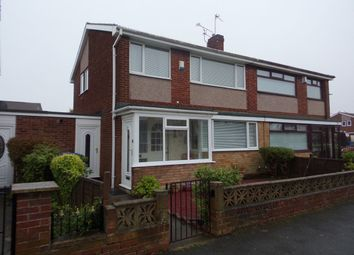 Thumbnail 3 bedroom semi-detached house for sale in Devonworth Place, Blyth