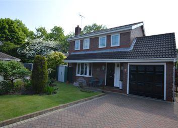 Thumbnail 4 bedroom detached house for sale in Sheridan Street, Outwood, Wakefield, West Yorkshire