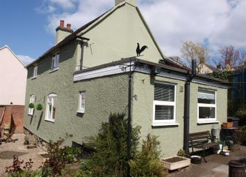 Thumbnail 2 bed cottage for sale in Woodville Road, Hartshorne, Swadlincote