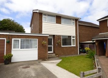 Thumbnail 4 bed detached house for sale in Birkdale Close, Lancaster