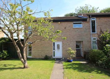 Thumbnail 3 bed end terrace house to rent in Oakdale, Bracknell, Berkshire