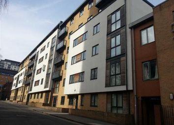 Thumbnail 1 bedroom property to rent in Granville Street, Birmingham