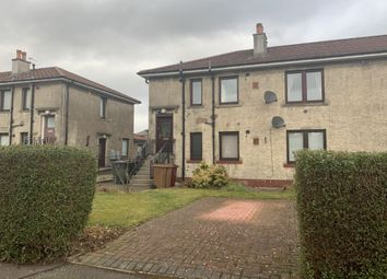Thumbnail 2 bedroom flat to rent in Glenogil Avenue, Dundee
