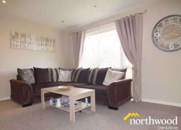 Thumbnail 2 bed flat to rent in Wooler Green, West Denton Park, Newcastle Upon Tyne