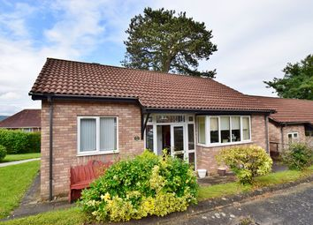 Thumbnail 2 bedroom detached bungalow for sale in Bronrhiw Fach, Caerphilly