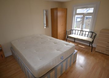 Thumbnail 3 bedroom flat to rent in Priory Park Road, London