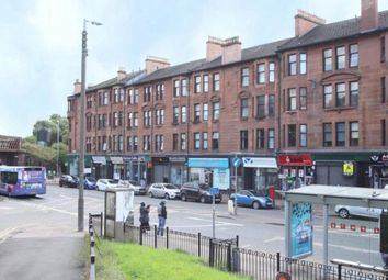 Thumbnail 1 bed flat for sale in 1917 Dumbarton Road, Scotstoun, Glasgow