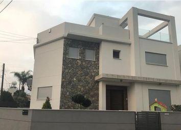 Thumbnail 3 bed villa for sale in Kato Polemidia, Limassol, Cyprus