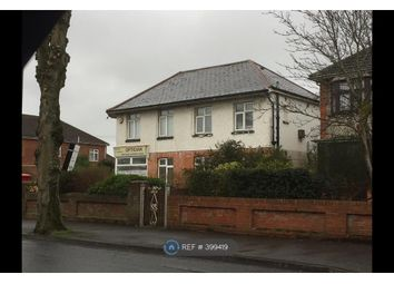 Thumbnail 5 bed maisonette to rent in First Floor, Bournemouth