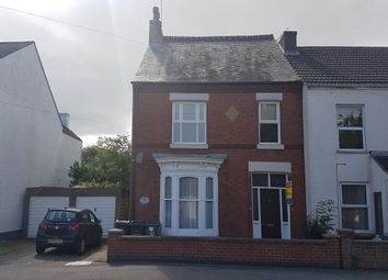 Thumbnail 2 bed flat to rent in Leicester Road, Shepshed
