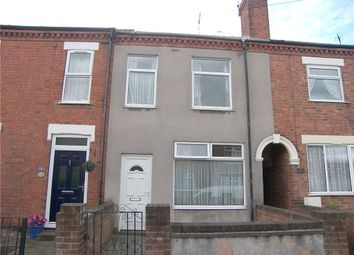 Thumbnail 3 bed end terrace house for sale in Carlyle Street, Heanor
