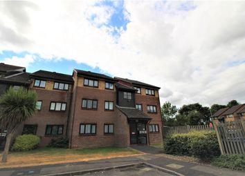 Thumbnail 2 bed flat to rent in Woodrush Crescent, Locks Heath, Southampton, Hampshire