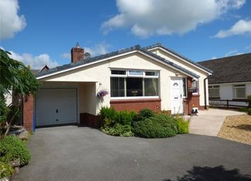 Thumbnail 3 bed detached bungalow for sale in Anlaby, Cross Lane, Wigton