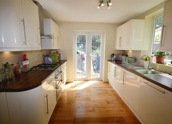 Thumbnail 2 bedroom terraced house for sale in Scotts Road, Leyton, London