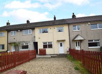 Thumbnail 3 bed terraced house to rent in Royd House Grove, Long Lee, Keighley