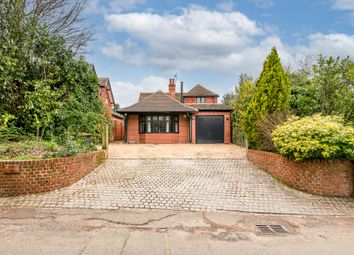 Thumbnail 3 bed detached house for sale in Skinners Lane, Ashtead