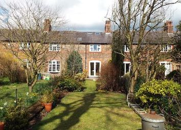 Thumbnail 3 bed terraced house for sale in Orchard Road, Lymm, Cheshire