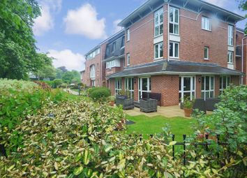 Thumbnail 1 bed flat for sale in Bernard Court, Holmes Chapel
