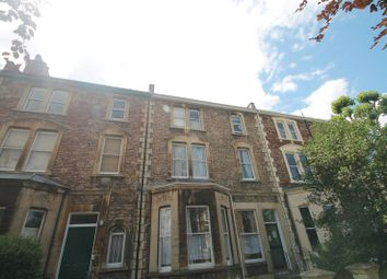 Thumbnail Studio to rent in Garden Flat, Whatley Road, Clifton, Bristol