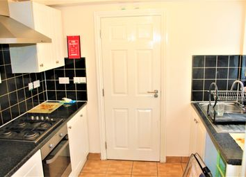 Thumbnail 1 bedroom flat to rent in Queens Road, Southall