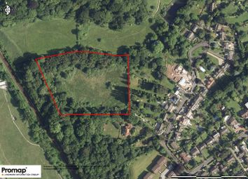 Thumbnail Land for sale in Bramble Drive, Bristol