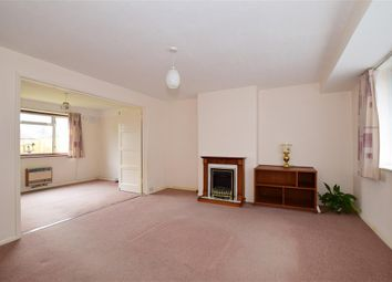 Thumbnail 3 bed semi-detached house for sale in Huntington Road, Coxheath, Maidstone, Kent