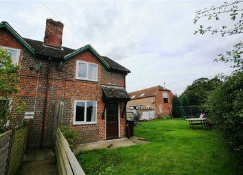Thumbnail 3 bed semi-detached house to rent in Newbury Road, Compton, Newbury