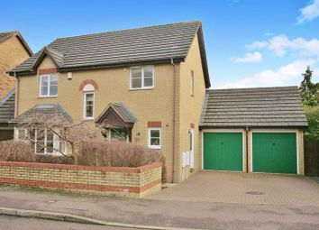 Thumbnail 4 bed detached house for sale in Yew Tree Close, Middleton Cheney, Banbury, Immaculately Presented