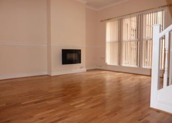 Thumbnail 3 bedroom town house to rent in Winckley Square, Preston