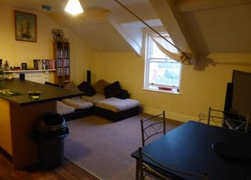Thumbnail 3 bedroom flat to rent in Church Street, Paignton