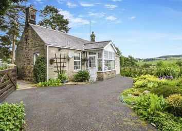 Thumbnail 2 bed detached house for sale in Snitter, Rothbury, Northumberland