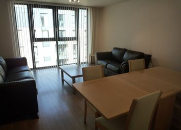 Thumbnail 2 bed flat to rent in Southside, St John's Walk, Birmingham