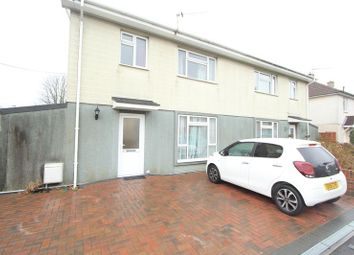 Thumbnail 3 bed semi-detached house to rent in Sullivan Road, Sholing, Southampton